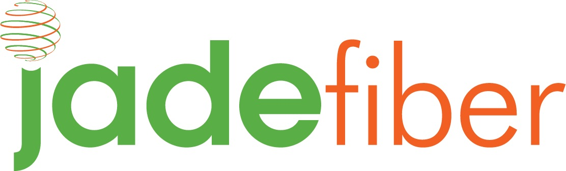 Logo for JadeFiber
